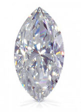 10 ct Marquise Top Russian Quality CZ Extra Brilliant  22x11 mm