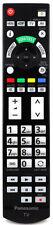 PANASONIC TX-P55VT50B Original Remote Control
