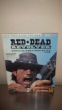 Red Dead Revolver - Bradygames Official Strategy Guide - All Unlockables