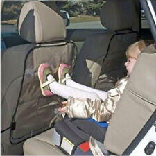 Car Seat Back Protector Cover for Children Babies Kick Mat Protects from