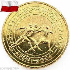 2 zl. 2004 XXVIIIth Olympic Games - Athens