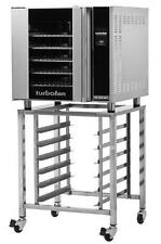 Moffat Turbofan Electric Touch Screen Convection Oven with Stand - E32T5/SK32