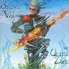 STEVE VAI - The Ultra Zone - Epic