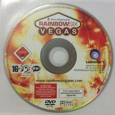 New rainbow six vegas pc dvd full game avec code clé tir um up