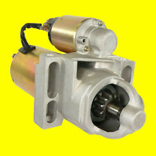 NEW STARTER for CHEVROLET & GMC Many Models from DB Electrical SDR0019-L