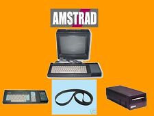 ★★★ Courroie AMSTRAD CPC 6128 664 6128+DDI-1 Belt + Notice ★★★
