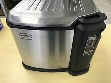 Masterbuilt Butterball 22 lb XXL Digital Indoor Electric Turkey Deep Fryer Kit