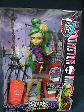 Monster High Scaris City of Frights Jinafire Long Daughter Chinese Dragon New