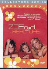 Zoe Girl Real Life DVD Collector's Series Dismissed Video & Exclusive Interviews