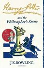 J. K. Rowling Harry Potter and the Philosopher's Stone (Harry Potter Signature E