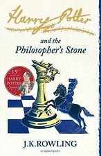 Harry Potter and the Philosopher's Stone by J. K. Rowling (Paperback, 2010)