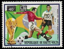 UPPER VOLTA 324 (Mi499) - Munich '74 World Football Championships (pf43484)