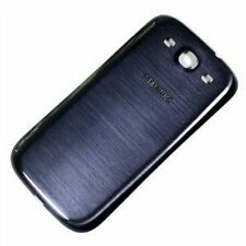 Genuine Original Samsung Galaxy S3 I9300 Blue Battery Back Cover Bulk pck