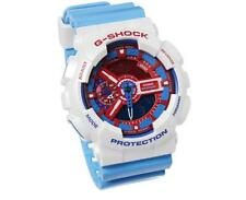 Casio G-Shock Big Face GA-110AC-7A Doraemon Analog Digital Men's Watch Sport