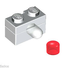 Lego BULB Light+Cover (technic,train,city,mindstorms,car,robot,lampenstein,led)
