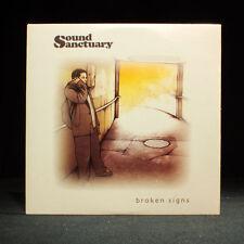Sound Sanctuary - Broken Zeichen - musik cd EP einzeln