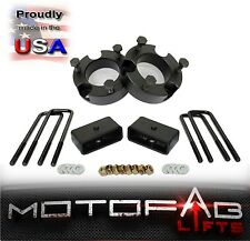"""3"""" Front and 2"""" Rear Leveling lift kit for 1995-2004 Toyota Tacoma USA MADE"""