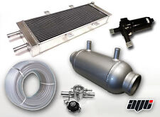 "AVT 5"" x 8"" 400bhp Turbo Water Chargecooler Intercooler Kit"