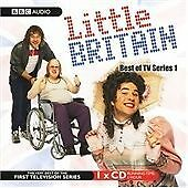 """Little Britain"", Best of TV Series 1 (BBC Audio),Williams, David, Lucas, Matt,V"
