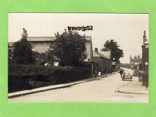 The Post Office St Michaels  Tenterden unused RP pc Horace Ashdown Ref A828