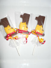 24 Disney Winnie the Pooh themed 1st Birthday Party Favors Kids Party Favor Gift