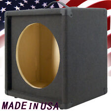 1x12 Guitar Speaker Extension Empty cabinet Charcoal Black Carpet G1X12ST CBC