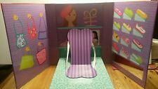 American Girl Dolls Accessory Fun Playtime Game Petite Boutique Store Front 2009