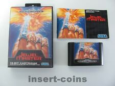 JEWEL Master Sega Mega Drive/MD/PAL/16