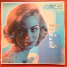Morton Gould-blues In The Night-lp-rca-lm 2104-red Seal