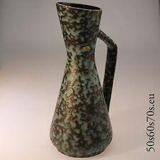 Keramik Henkelvase Scheurich 272-38 H=37,5 cm 50s Design - WGP #201