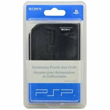 Sony Computer Entertainment PSP Accessory Carrying Case Very Good 1Z