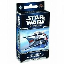 Star Wars Lcg: The Search for Skywalker Force Pack by Fantasy Flight Games...