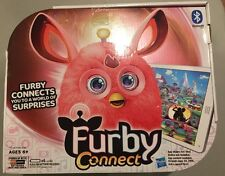 NEW Furby Connect - Orange With Bluetooth