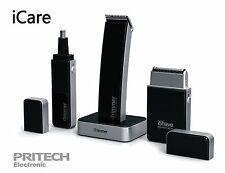 Pritech - iCare - shaving kit for men 3 in 1