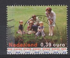 NVPH Netherlands Nederland nr 2239 used FAMILY PRINCESS BEATRIX 2003 Royalty