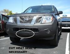 Lebra Front End Mask Bra Fits NISSAN FRONTIER 2009-2016 09-16 All