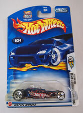 HOT WHEELS 2003 ISSUE #034 2003 FIRST EDITIONS 2003 TIRE FRYER 22/42
