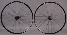 Mavic TN 719 29er Shimano XT 6 Bolt Disc Mountain Bike Wheelset 15mm Thru Axle