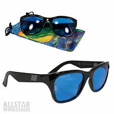 Method Seven Coup HPSX Transition HPS Grow Glasses UV Sunglasses Black Frame