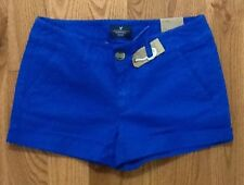 AMERICAN EAGLE MIDI SHORTS SIZE 00 NEW WITH TAGS