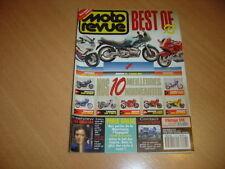Moto revue N° 3118 Yamaha 660 XTZ Marathon.HVA 250 WR
