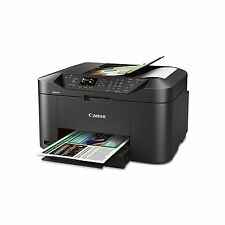 CANON MAXIFY MB2020 All-in-One Ink Color Wireless Printer Scanner Fax - NO INKS