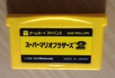 GBA Super Mario Bros. 2 Japanese GBA Famicom Mini **USA SELLER**