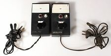 DARKROOM ANALITE SET OF 2