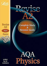 AQA Physics: Study Guide by Graham Booth, David Brodie (Paperback, 2010)