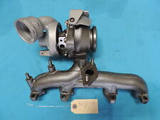 2005-2006 VW Volkswagen Beetle Jetta A5 1.9L TDI BRM Genuine Turbo Turbocharger