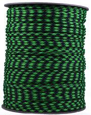 Viper - 550 Paracord Rope 7 strand Parachute Cord - 1000 Foot Spool