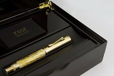 GRAF VON FABER-CASTELL PEN OF THE YEAR 2012 FOUNTAIN PEN Ltd. Edition