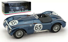 "Brumm r546 JAGUAR C Type ""ECURIE ECOSSE"" GOODWOOD 1954-R Salvadori 1 / 43"