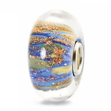 Trollbeads original authentic FONTE DELLA GIOVINEZZA FOUNTAIN OF LIFE 61491